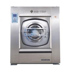 Conveninet Industrial Laundry Washing Machine Condition New Friendly Programmable