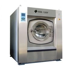 Large Industrial Grade Washing Machine Excellent Appearance Long Service Life