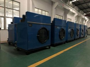 Intelligent Automatic Industrial Laundry energy saving drying machine