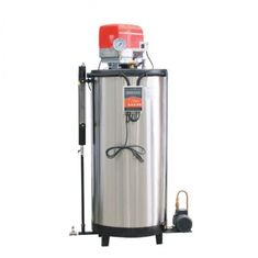 Compact Gas Laundry Steam Boiler Water Separation Technology Industrial Grade